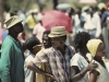 An election queue, Grootfontein